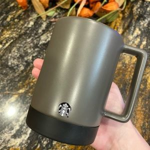 New Starbucks Coffee Mug